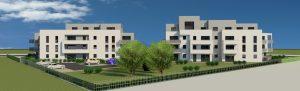 appartement neuf yutz